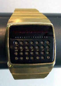 HP Watch