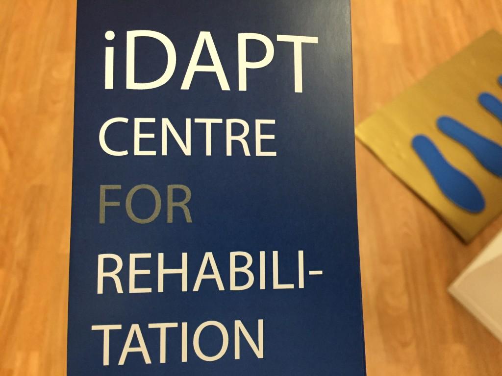 Toronto Rehab Centre