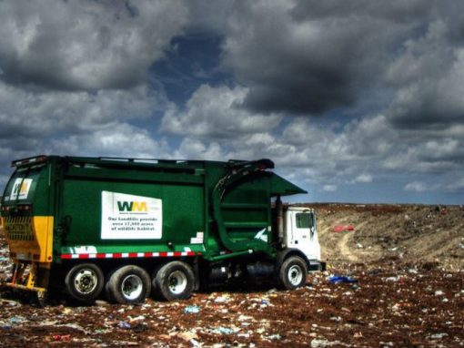 Cleaning up the scraps: What can improve Ontario's waste diversion rates?