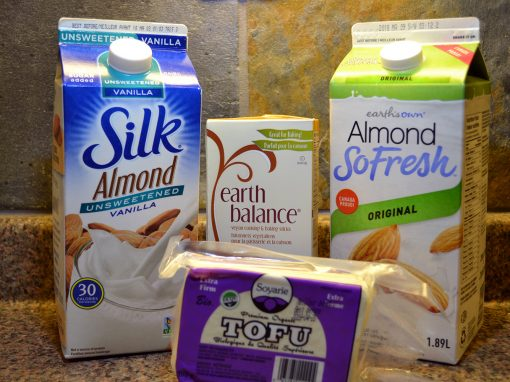 Who needs dairy? Experts debate the de-milking of the Canada Food Guide