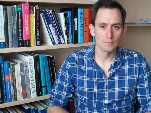 The Brain Whisperer: Richard Naud wants to crack the code to neural communication