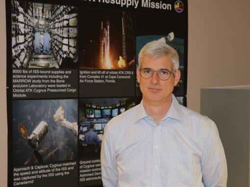 Profile: Dr. Guy Trudel