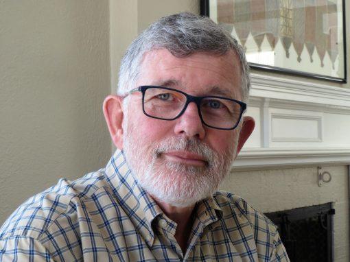 It's About Life: A profile of John Scott