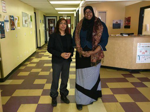 Community Effect: Dr. Smita Pakhale
