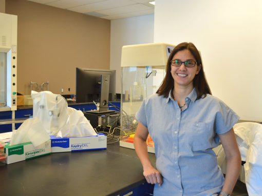 The Geography of Disease: How researcher Manisha Kulkarni is mapping health in Ottawa
