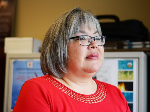 Paving the path: Dr. Darlene Kitty highlights the importance of mentoring Indigenous people in the healthcare sector