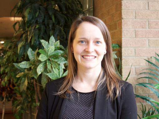 Dr. Caitlin Cassidy: A Doctor Bridges the Chronic Care Gap