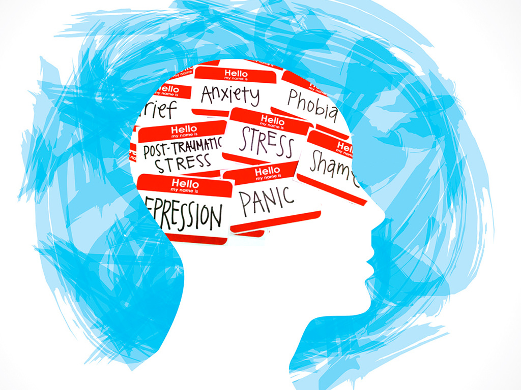 System in Crisis: Assessing mental health care in Ontario - Catalyst