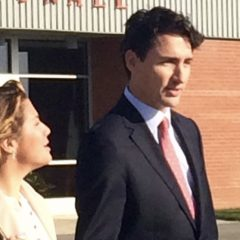 Trudeau departs for Cuba in first PM visit in nearly two decades.