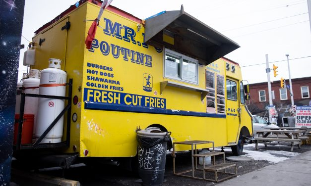 City driving for more variety with call for new food trucks