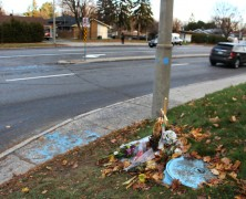 Four days, two deaths: pedestrians question safety after crashes