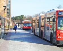 Summer U-Pass for Carleton students?