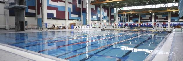 Carleton Pledges 4 3m To Renovate Aging Recreation