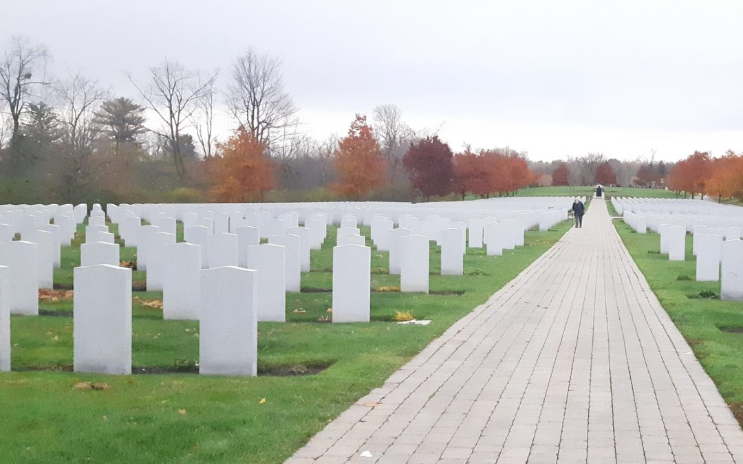 Midweek November 6, 2019: Remembrance Day Special