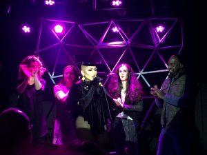 RuPaul celebrity champions HIV awareness through drag | mOsaic
