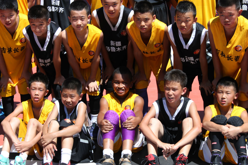 a2e3c9191400 HOMEPAGE - Cultural Half-court  The crossroads of Chinese basketball