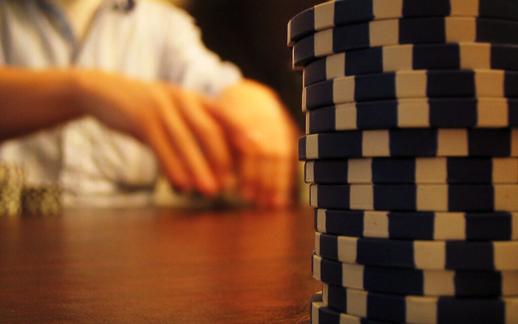Casino closures change face of addiction as Ontario prepares to legalize online gambling