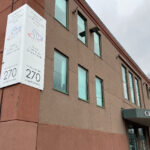 Is the new Vanier COVID-19 testing facility working as well as it should?