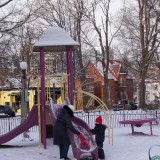 Winter activities in the works for popular Centretown Park