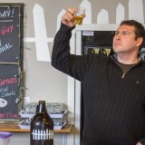 Local craft beers spice up holidays