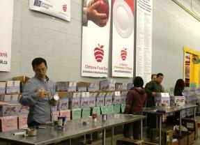 Ottawa food bank hopes holiday donations last through winter