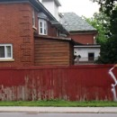 Residential mural approved: Council responds to persistent tagging