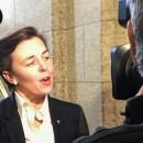 Slow progress for women on corporate boards in Canada