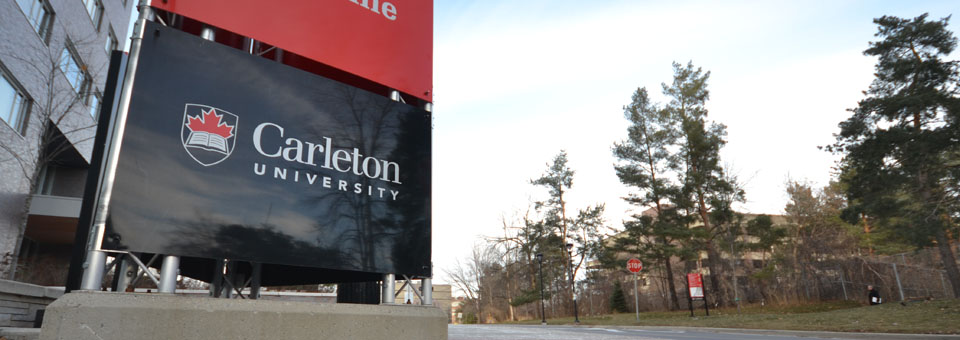 Deficit delays irk Carleton councillor