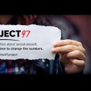 Rogers joins sexual assault conversation with Project 97 campaign